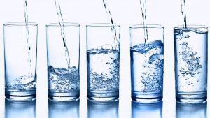 ดื่มน้ำมากๆ