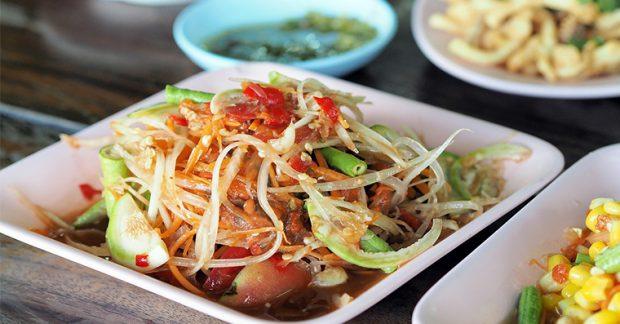 อาหารที่มีรสจัด และ อาหารหมักดอง มีส่วนทำให้ริดสีดวงอักเสบ และ หายช้า