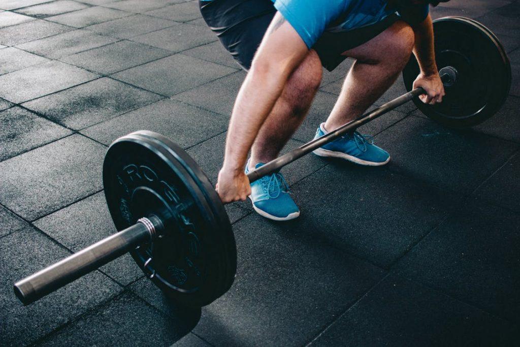 ผู้ที่หายจากริดสีดวงใหม่ๆ ควรเลี่ยงการออกกำลังกายหนักๆ